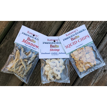 Kastaway's Freeze Dried Bait